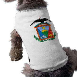 Moquegua, Perú Playera Sin Mangas Para Perro