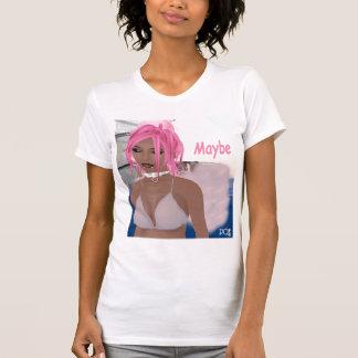 Mora Maybe T-Shirt