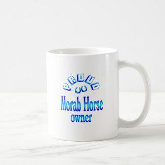 Morab Horse Owner Coffee Mug