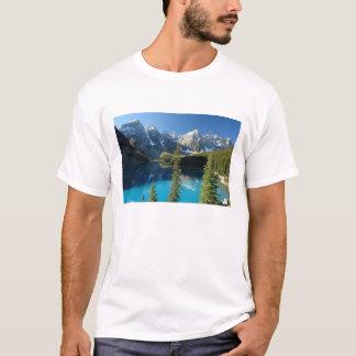 Moraine Lake 3 T-Shirt