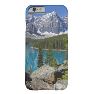 Moraine Lake, Canadian Rockies, Alberta, Canada Barely There iPhone 6 Case