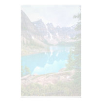 Moraine Lake Stationery