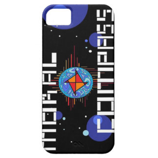 MORAL COMPASS iPhone SE/5/5s CASE