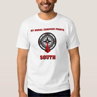 Moral Compass (Light) T-Shirt