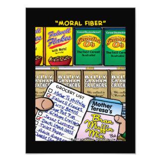 """""""Moral Fiber"""" Photo Art"""
