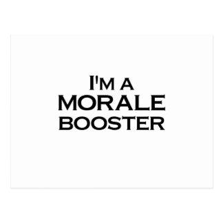 Morale Booster Postcard