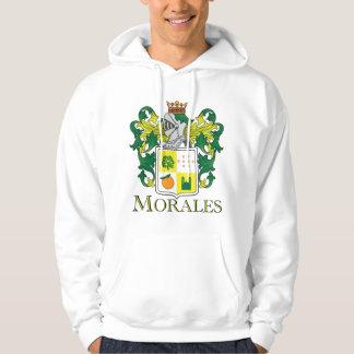 Morales Crest Hoody