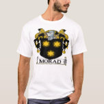 Moran Coat of Arms T-Shirt