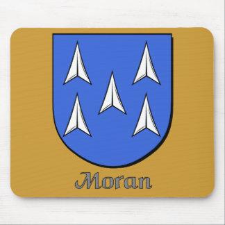 Moran Family Shield Mousepad