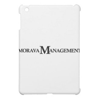 Morava Management iPad Mini Cover
