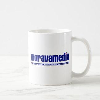 Morava Media Coffee Mug