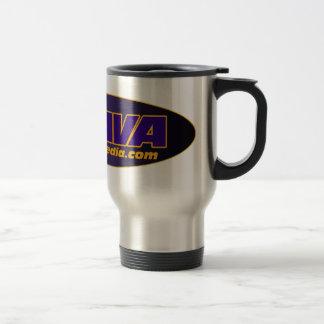 Morava Media Travel Mug