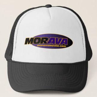 Morava Media Trucker Hat