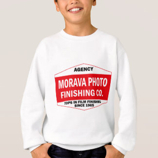 Morava Photo Company Sweatshirt