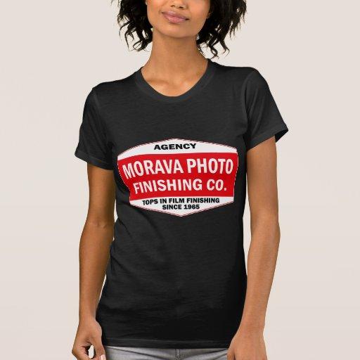 Morava Photo Company Tees