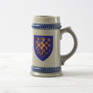 Moravia Arms, Hungary 18 Oz Beer Stein