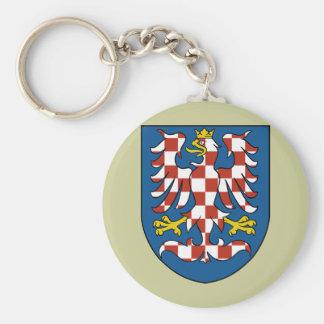 Moravia, Czech Keychains