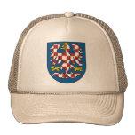 Moravia, Czech Trucker Hat