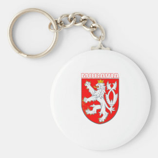 Moravia Key Chains