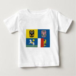 Moravia-Silesia Flag T-shirt