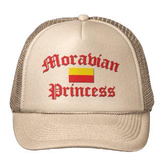 Moravian Princess Trucker Hat