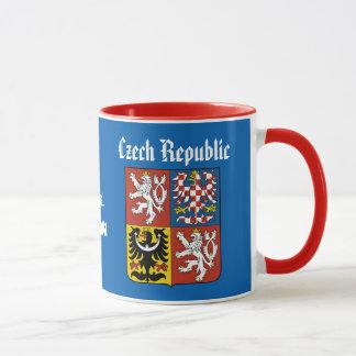 Moravian-Silesia Czech Republic Coffee Mug