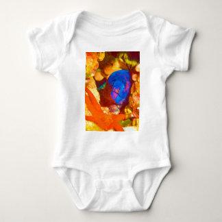 Moray Eel Baby Bodysuit