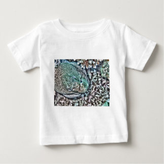 Moray Eel face Infant T-shirt