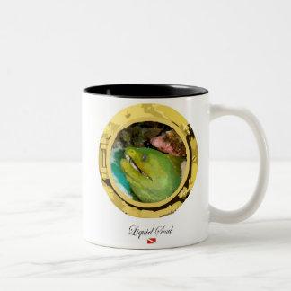 Moray Eel - Mug