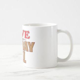 Moray Eel Save Coffee Mug