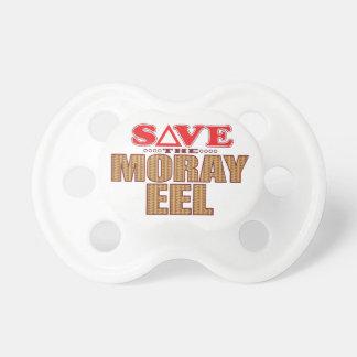 Moray Eel Save Pacifier