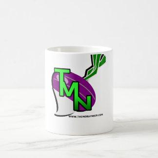 Moray Neep Logo Mug