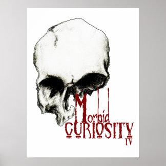 Morbid Curiosity TV Poster
