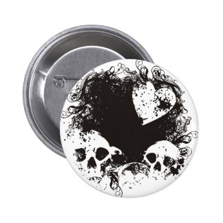 Morbid Romance Button
