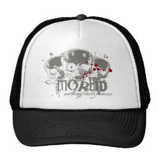 Morbid Trucker Hat