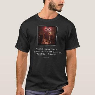 Morbidly Obtuse T-Shirt