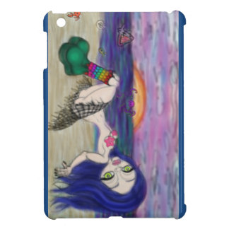 MorbidMermaid IPhone Case iPad Mini Case