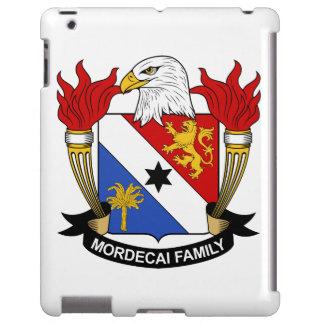 Mordecai Family Crest