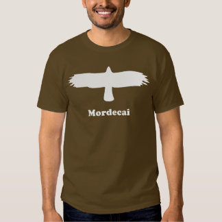 Mordecai Playera
