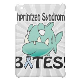 MORDEDURAS del síndrome de Shzen