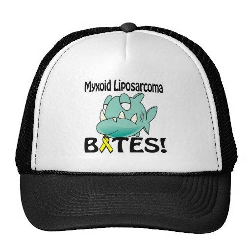 MORDEDURAS myxoides de Liposarcoma Gorra