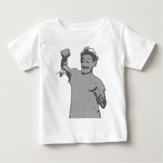 ¡Mordilo de Fuffy! Camisas