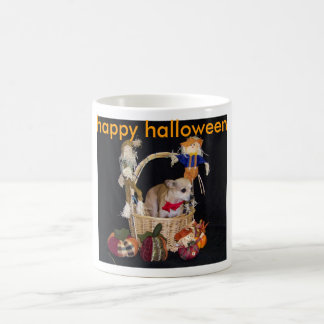 mordisco-caída taza de café