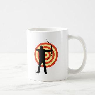 more archer coffee mug