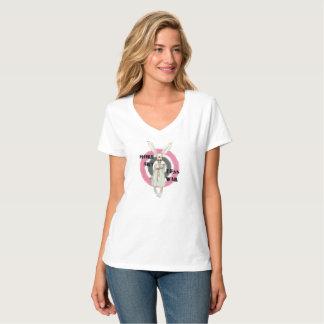 More Art Less War T-Shirt