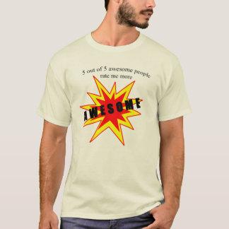 More Awesome Tshirt