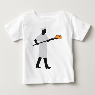 more baker one baby T-Shirt