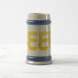 more beer beer stein
