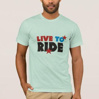 more biker T-Shirt