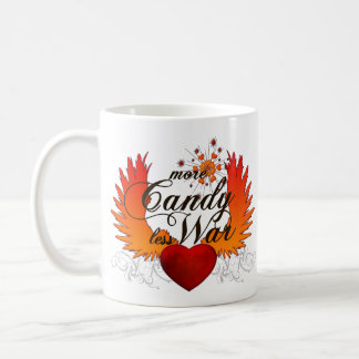 More Candy Mug